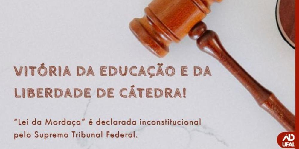 O movimento Escola Sem Partido e a pressão ultraconservadora na Educação Brasileira
