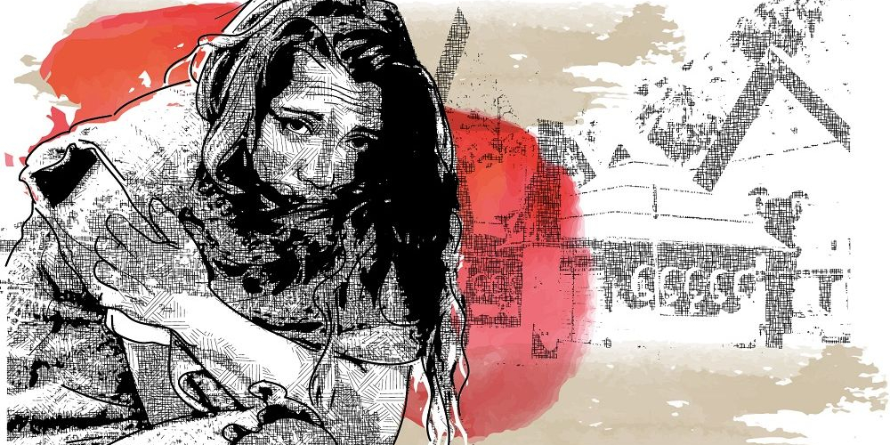 Pobreza menstrual e desumanidade masculina