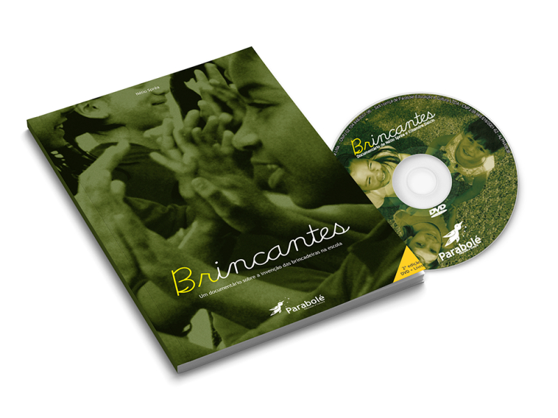 Documentário Brincantes (Direção: Nélio Spréa e Elisandro Dalcin)